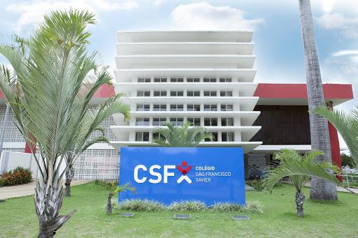 Escolas Inovadoras - Colégio São Francisco Xavier