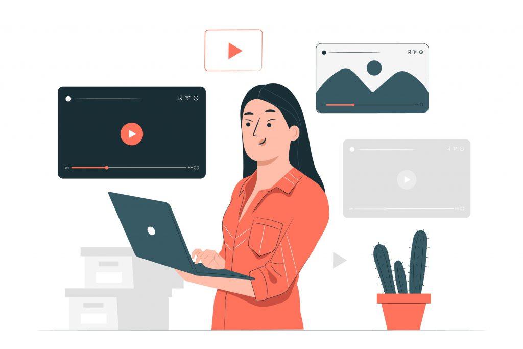 youtube e a criatividade